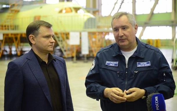 Авіаконструкторам Антонова запропонували їхати у РФ