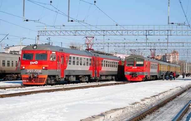 Россия запустит в обход Украины 240 поездов