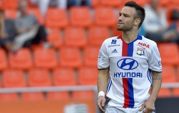 Чемпіонат Франції: Дивний промах екс-гравця московського Динамо