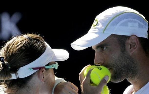 Australian Open. Спірс і Кабаль - переможці міксту