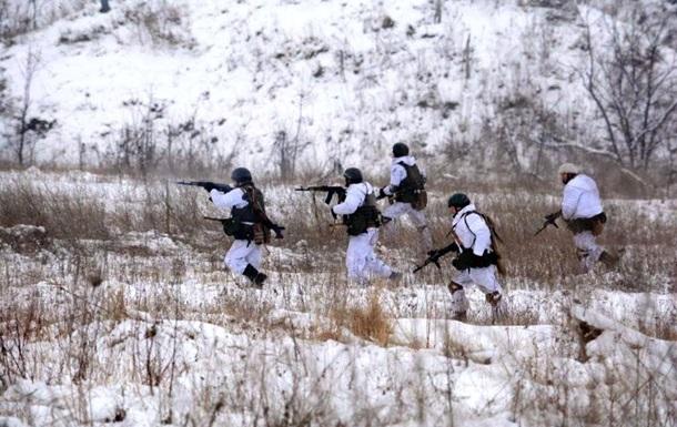 Бій під Авдіївкою: троє військових загинули