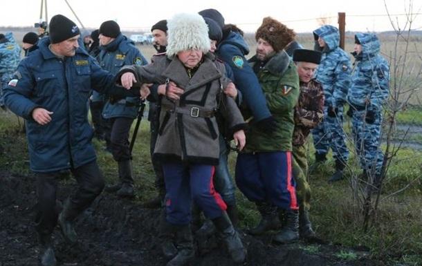 ОРЛО превращается в «заказник руССких порядков»