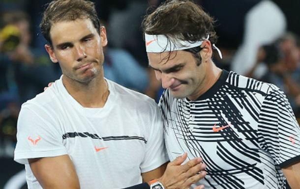 Легендарна битва Федерера і Надаля. Огляд фіналу