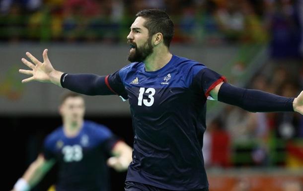 Франция - чемпион мира по гандболу