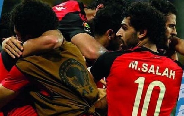 КАН. Єгипет обіграє Марокко і проходить до півфіналу