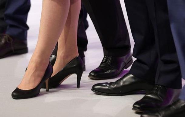 Чи потрібні квоти для жінок в Парламенті та місцевих радах?