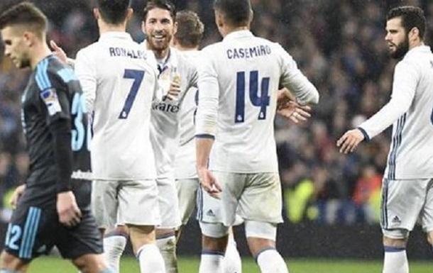 Ла Ліга. Реал не відчуває проблем з Сосьєдадом, Севілья програє Еспаньолу