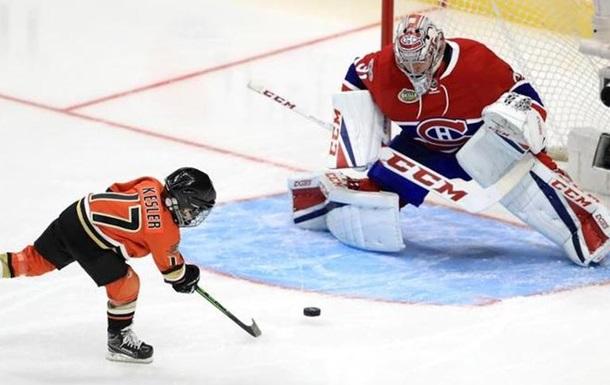 НХЛ. Атлантичний дивізіон святкував перемогу в Superskills на Матчі зірок