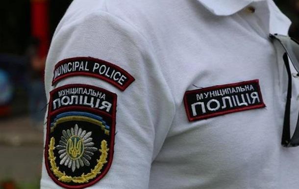Преступность в Киеве поможет сократить муниципальная полиция