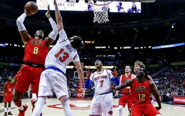 В НБА прошла 11-я в истории игра с четырьмя овертаймами