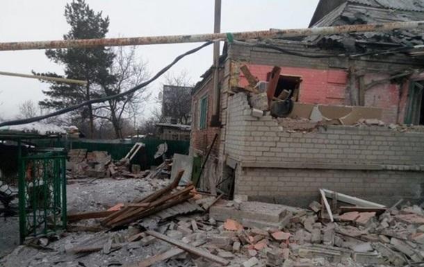 Під Авдіївкою зросла кількість поранених мирних жителів