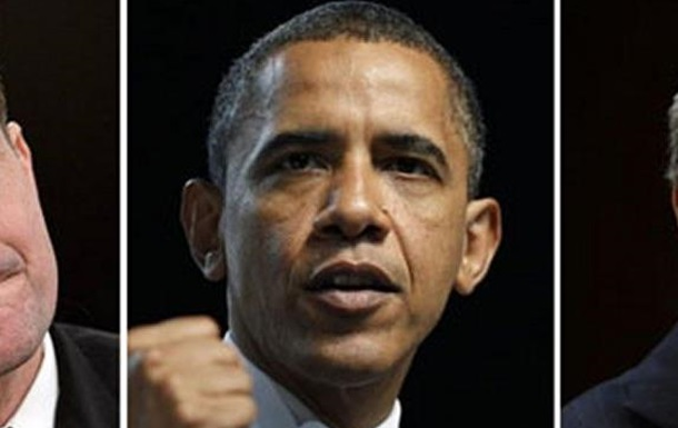 Команду Обамы приглашают на руководящие посты в Украине