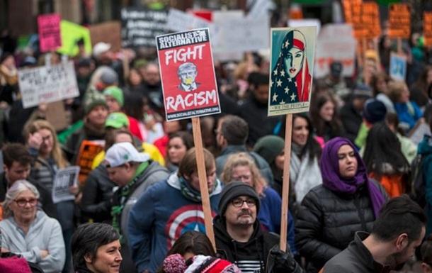 Арабські країни розкритикували Трампа через мігрантів