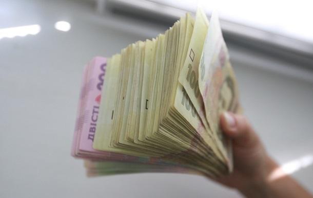 У банках України заблокували 30 млн грн чиновників ЛДНР