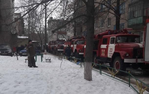 Помер один з постраждалих під час вибуху будинку на Харківщині