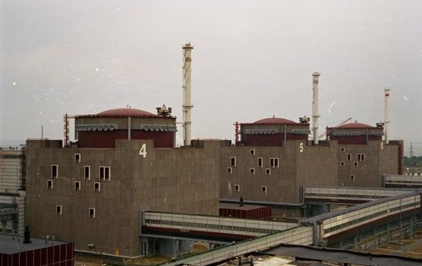 На Запорізькій АЕС аварійно відключили енергоблок