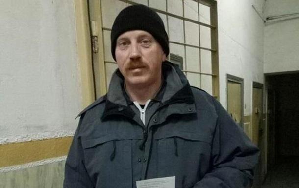 Звільнений грузин-АТОшник попросив статус біженця