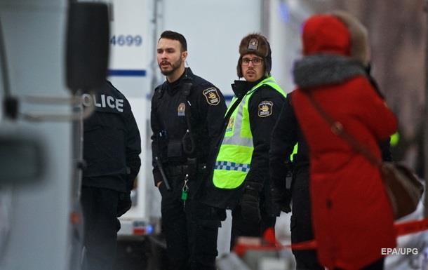 ЗМІ: Висунули звинувачення підозрюваному в нападі на мечеть в Канаді