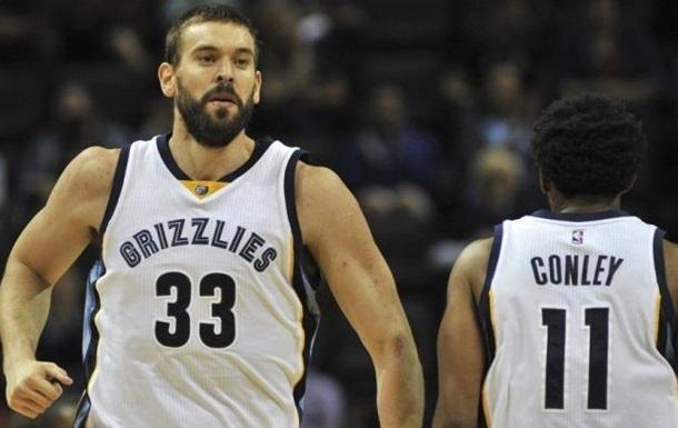НБА: Фінікс програв четвертий матч поспіль