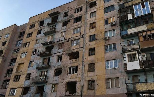 Мир о боях в Авдеевке