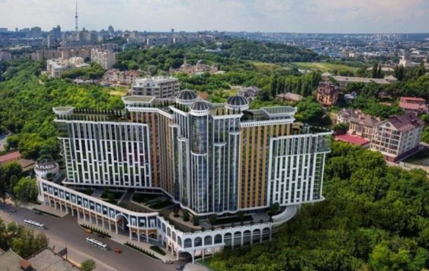 ЖК Подол Плаза Резиденс : лучшее время для покупки недвижимости премиум-класса