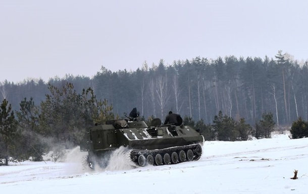 У боях під Авдіївкою загинули вісім військових - МЗС