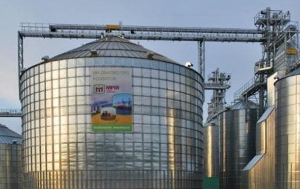 Агрохолдинг Мрия вернул десять компаний