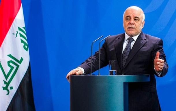 Ірак не вводитиме заходи у відповідь на указ Трампа