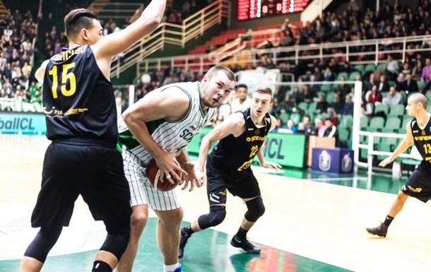 Фесенко став гравцем туру в чемпіонаті Італії