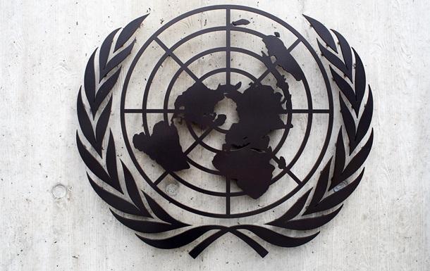 ООН призвала немедленно прекратить бои на Донбассе