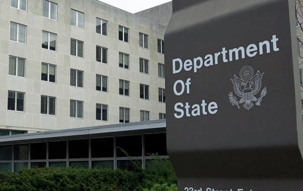 США призывают к перемирию на Донбассе