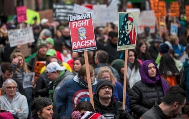 Прокурори трьох штатів США приєдналися до позову проти указу Трампа
