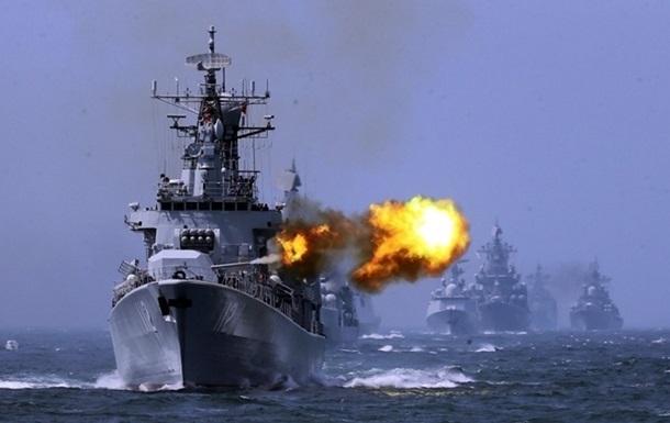 У Чорному морі стартують військово-морські навчання НАТО