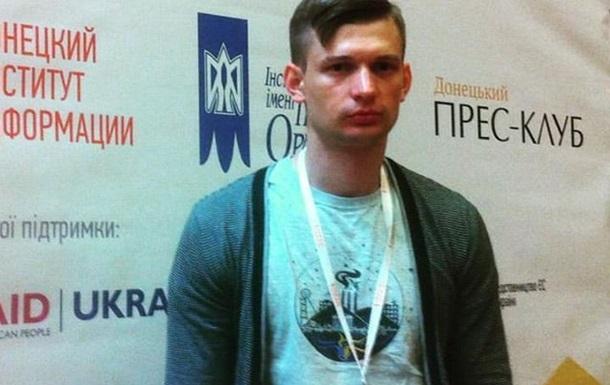 У Мінську затримали українського журналіста