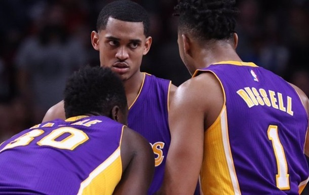 НБА: Лейкерс і Портленд здобули перемоги