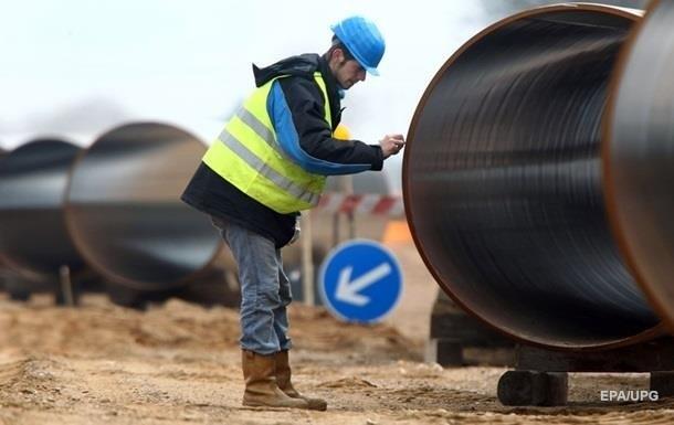 Газпрому довелося скоротити поставки Північним потоком