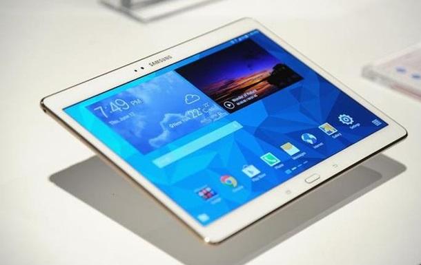 Планшет Samsung: новости