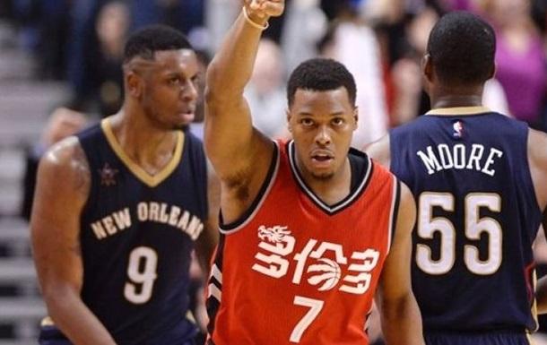 Переможний кидок Лаурі - найкращий момент дня в НБА
