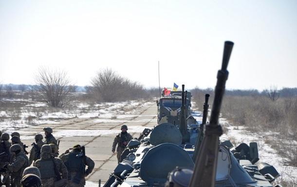 Режим тиші порушений, ЗСУ зазнали втрат - штаб