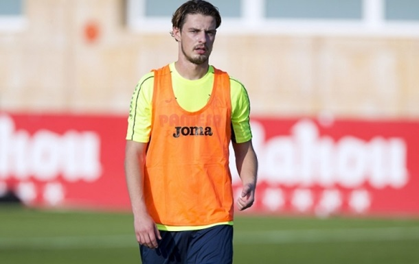 Динамо оголосило про підписання сербського захисника