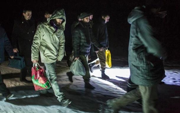 Київ і сепаратисти обмінялися списками полонених
