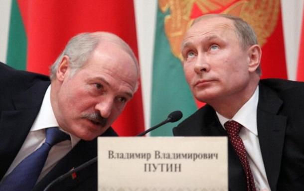 Газ, Європа, сир? Що розділило Білорусь і Росію