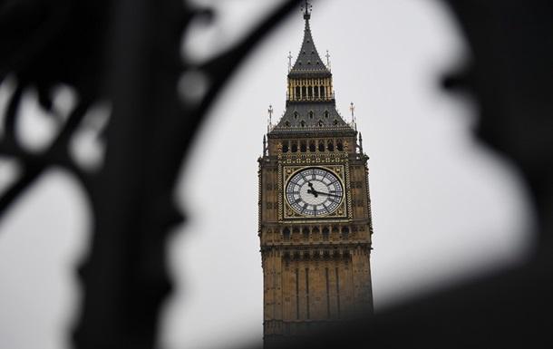 Парламент Британії схвалив законопроект про Brexit