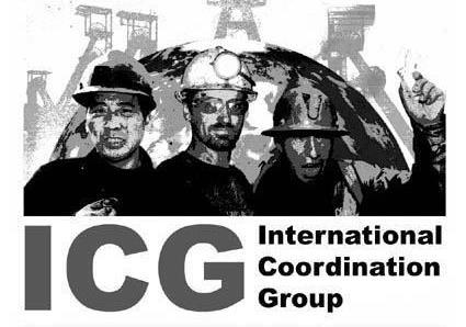 """""""Захист праці : Друга всесвітня конференція шахтарської солідарності в Індії"""