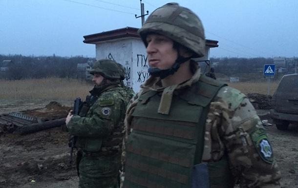 Аброськин: За сутки убиты 26 боевиков