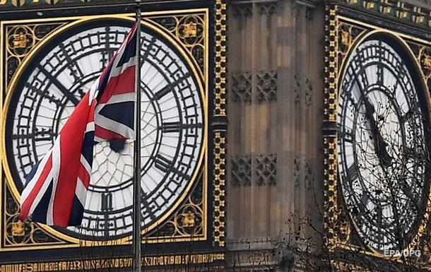 Великобританія опублікувала план щодо Brexit