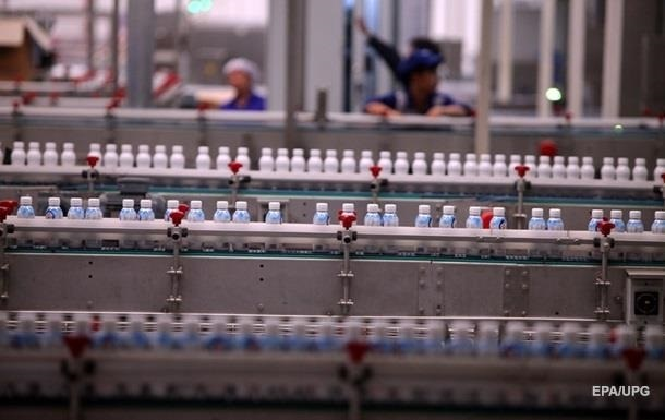 Україна стала менше виробляти молокопродуктів