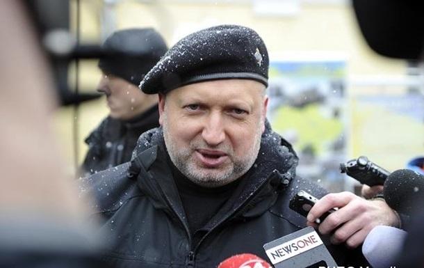 Зарплата Турчинова перевищила 50 тисяч гривень