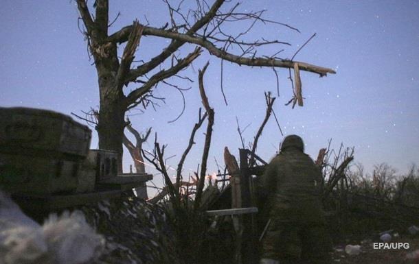 Місія ОБСЄ закликала припинити бої в Авдіївці