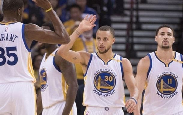 НБА: Каррі, Дюрант і Томас - найкращі гравці січня